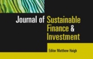 Institutional Impact Investing: Practice and Policy